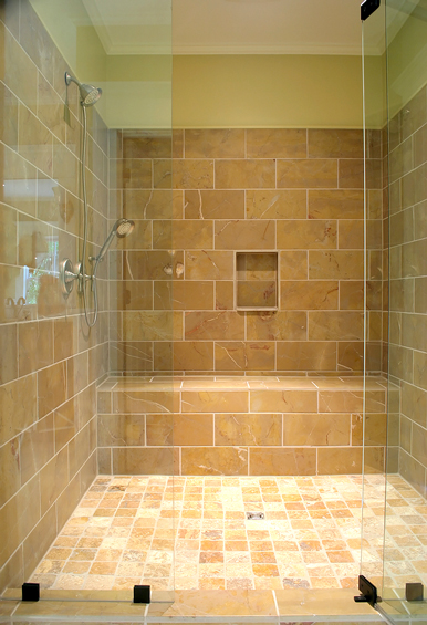 Shower Doors Canyon Glass