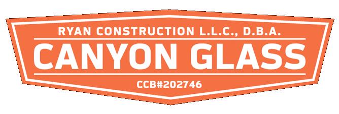 Canyon Glass®